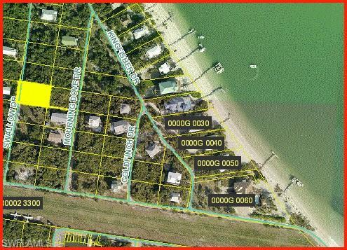 171 Swallow Dr, Captiva, FL 33924 (MLS #219026812) :: Sand Dollar Group
