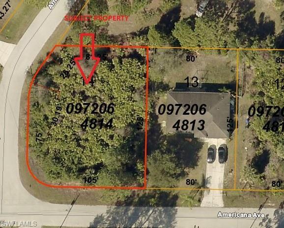 Americana Ave, North Port, FL 34291 (MLS #219028075) :: RE/MAX Radiance