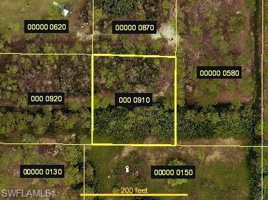 Address Not Published, North Fort Myers, FL 33917 (MLS #219028202) :: RE/MAX Radiance