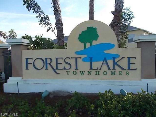 3627 Pine Oak Cir #103, Fort Myers, FL 33916 (#219028915) :: Southwest Florida R.E. Group LLC