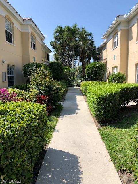 6918 Satinleaf Rd N #104, Naples, FL 34109 (MLS #219029266) :: RE/MAX DREAM