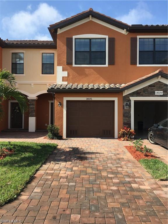 14646 Summer Rose Way, Fort Myers, FL 33919 (MLS #219030201) :: Palm Paradise Real Estate