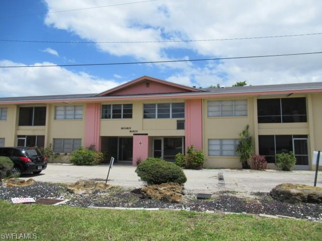 4901 Victoria Dr #210, Cape Coral, FL 33904 (MLS #219030439) :: #1 Real Estate Services