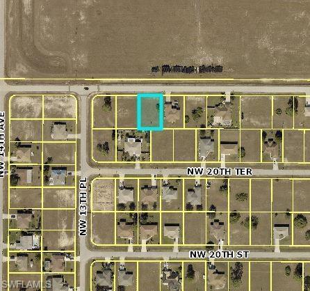 1238 NW 21st St, Cape Coral, FL 33993 (MLS #219030441) :: John R Wood Properties