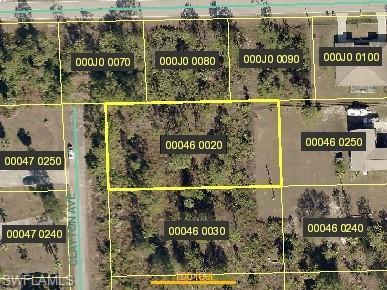 1122 Clayton Ave, Lehigh Acres, FL 33972 (#219030443) :: Southwest Florida R.E. Group LLC
