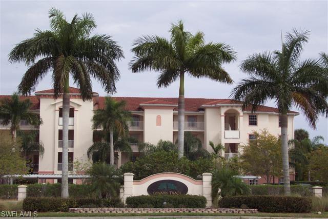4017 Palm Tree Blvd #105, Cape Coral, FL 33904 (MLS #219030514) :: Kris Asquith's Diamond Coastal Group