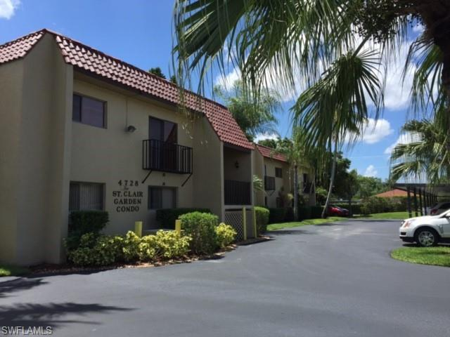 4728 Orange Grove Blvd #1, North Fort Myers, FL 33903 (MLS #219030655) :: #1 Real Estate Services