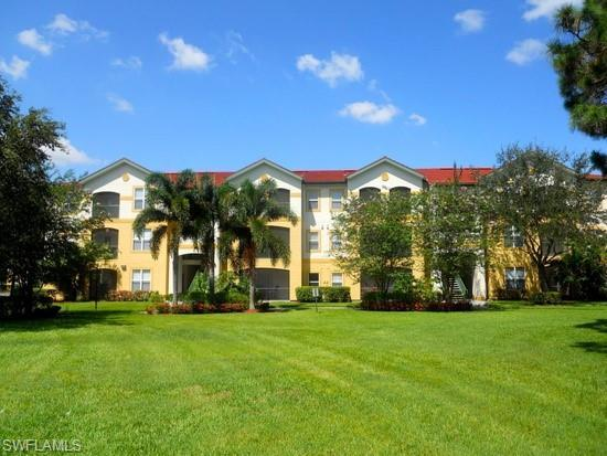11500 Villa Grand #324, Fort Myers, FL 33913 (MLS #219030835) :: RE/MAX Realty Team