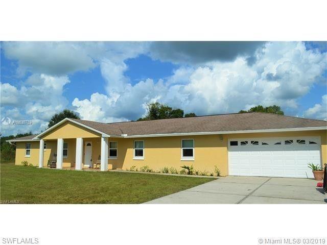4601 Buckingham Rd, Fort Myers, FL 33905 (MLS #219031302) :: RE/MAX Radiance
