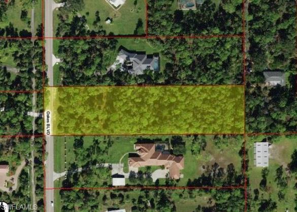 Oakes Blvd. Address Not Published, Naples, FL 34119 (MLS #219032531) :: Sand Dollar Group