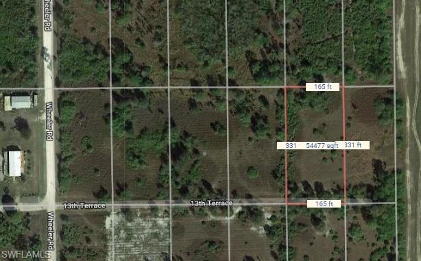 7536 13th Ter, Labelle, FL 33935 (MLS #219032929) :: Sand Dollar Group