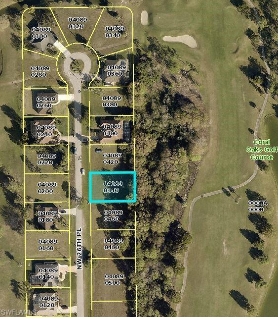 1549 NW 26th Pl, Cape Coral, FL 33993 (MLS #219033039) :: Royal Shell Real Estate