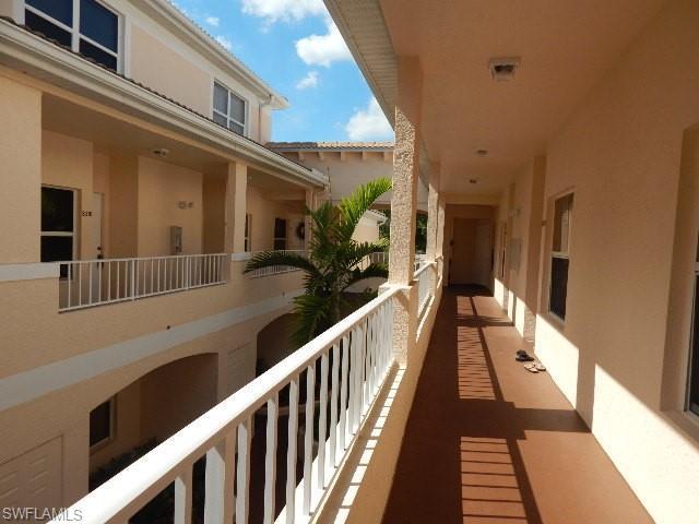 1044 Woodshire Ln B203, Naples, FL 34105 (MLS #219033746) :: Royal Shell Real Estate