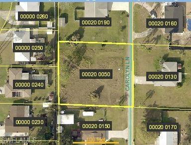 17121 Carolyn Ln, North Fort Myers, FL 33917 (MLS #219034466) :: Sand Dollar Group