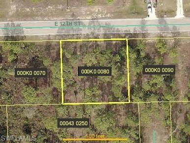 512 E 12th St, Lehigh Acres, FL 33972 (MLS #219034697) :: Palm Paradise Real Estate