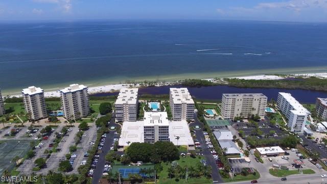 7148 Estero Blvd #622, Fort Myers Beach, FL 33931 (MLS #219035962) :: RE/MAX Realty Team