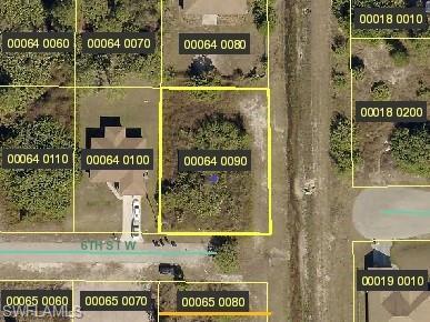 3100 6th St W, Lehigh Acres, FL 33971 (MLS #219037801) :: Sand Dollar Group