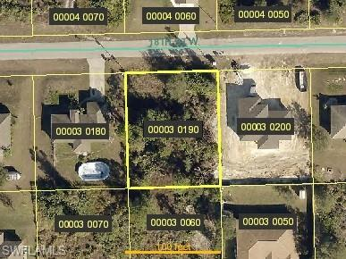 3411 18th St W, Lehigh Acres, FL 33971 (MLS #219037850) :: Sand Dollar Group