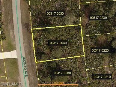 1864 Jacinto Ave, Lehigh Acres, FL 33972 (MLS #219039354) :: Clausen Properties, Inc.