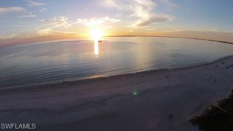392 Estero Blvd #307, Fort Myers Beach, FL 33931 (MLS #219039603) :: Palm Paradise Real Estate