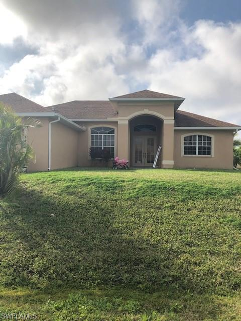 3404 NW 15th St, Cape Coral, FL 33993 (MLS #219042286) :: Clausen Properties, Inc.