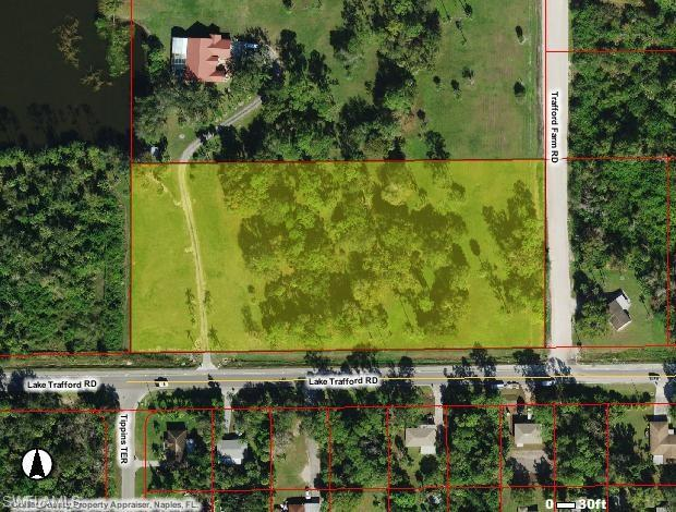 5120 Lake Trafford Rd, Immokalee, FL 34142 (MLS #219042393) :: RE/MAX Radiance