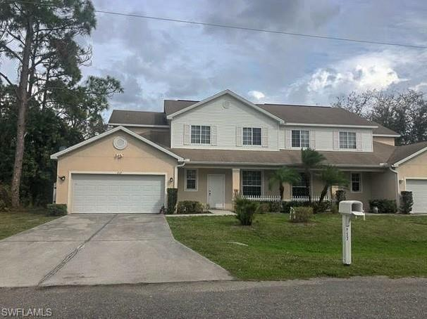 1011 Danforth St, Lehigh Acres, FL 33974 (MLS #219042461) :: Clausen Properties, Inc.