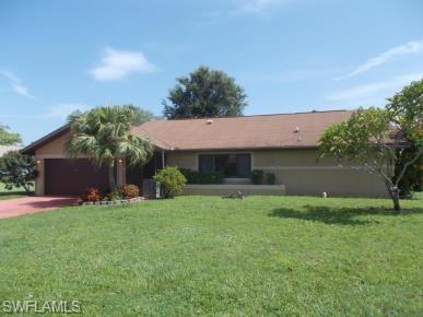 1923 SE 1st St, Cape Coral, FL 33990 (MLS #219042668) :: #1 Real Estate Services