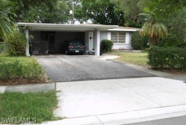 1373 Morningside Dr, Fort Myers, FL 33901 (MLS #219042672) :: #1 Real Estate Services