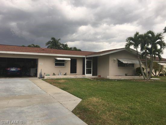 4835 Triton Ct W, Cape Coral, FL 33904 (MLS #219042695) :: #1 Real Estate Services