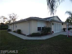 482 Bethany Village Cir, Lehigh Acres, FL 33936 (MLS #219042772) :: Clausen Properties, Inc.