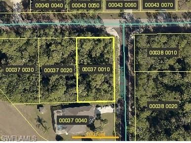 2715 16th St W, Lehigh Acres, FL 33971 (MLS #219043031) :: RE/MAX Realty Group