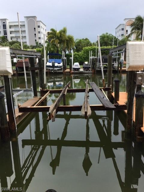 Boat Dock #113, Fort Myers Beach, FL 33931 (MLS #219043579) :: Royal Shell Real Estate