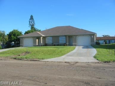 603 SE Van Loon Ter, Cape Coral, FL 33990 (MLS #219043667) :: Clausen Properties, Inc.