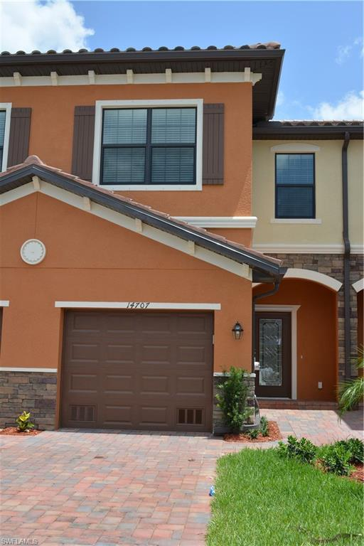 14707 Summer Rose Way, Fort Myers, FL 33919 (#219044034) :: The Dellatorè Real Estate Group