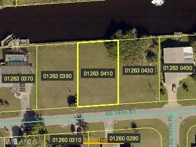 1909 SE 14th St, Cape Coral, FL 33990 (MLS #219044344) :: John R Wood Properties