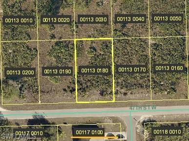 2616 47th St W, Lehigh Acres, FL 33971 (MLS #219044506) :: Kris Asquith's Diamond Coastal Group