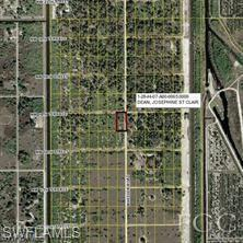 7717 18th Ter, Labelle, FL 33935 (MLS #219045451) :: Sand Dollar Group
