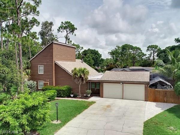 6384 Morgan La Fee Ln, Fort Myers, FL 33912 (MLS #219045457) :: Palm Paradise Real Estate
