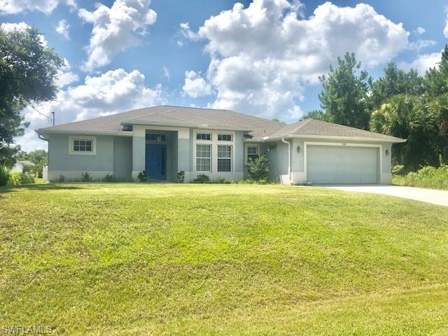 3328 Waterloo Ter, North Port, FL 34286 (MLS #219045852) :: The Naples Beach And Homes Team/MVP Realty
