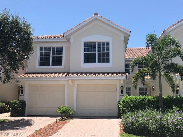 1355 Henley St #605, Naples, FL 34105 (#219045909) :: Southwest Florida R.E. Group Inc
