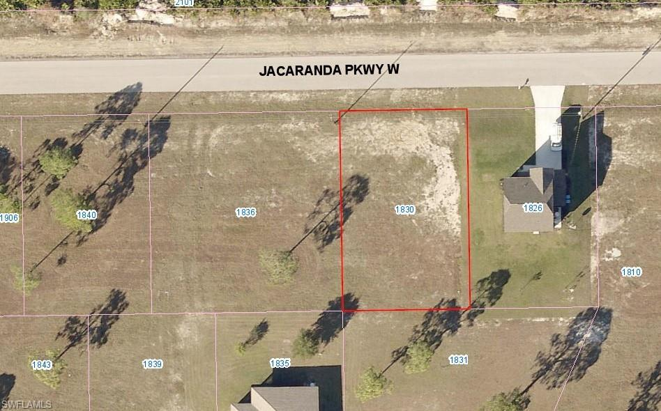 1830 Jacaranda Parkway - Photo 1