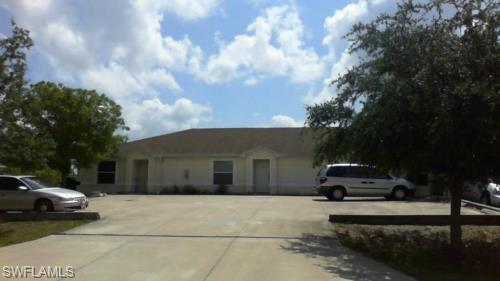 509 SE 6th Pl A-C, Cape Coral, FL 33990 (MLS #219049054) :: Clausen Properties, Inc.