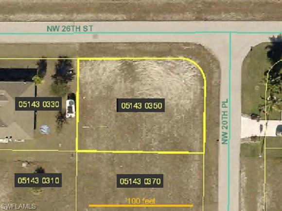 2552 NW 20th Pl, Cape Coral, FL 33993 (MLS #219049085) :: RE/MAX Radiance