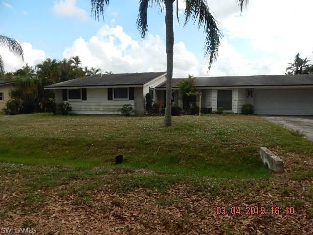 2218 Flora Ave, Fort Myers, FL 33907 (MLS #219049128) :: RE/MAX Radiance