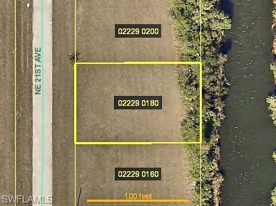 1901 NE 21st Ave, Cape Coral, FL 33909 (MLS #219049355) :: RE/MAX Radiance