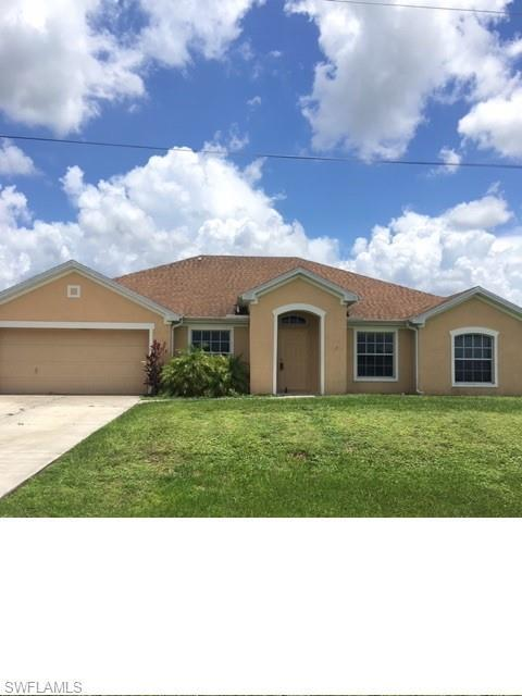 2817 NE 2nd Pl, Cape Coral, FL 33909 (MLS #219049444) :: RE/MAX Realty Team