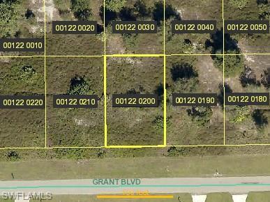 509 Grant Blvd, Lehigh Acres, FL 33974 (MLS #219049455) :: RE/MAX Radiance