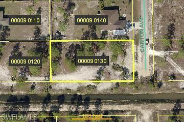 401 Canton Ave, Lehigh Acres, FL 33972 (MLS #219049457) :: John R Wood Properties