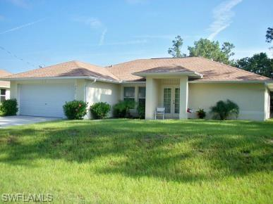 3016 20th St W, Lehigh Acres, FL 33971 (MLS #219049943) :: Palm Paradise Real Estate